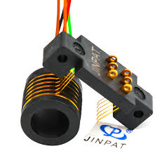 gold slip rings images Separate slip rings low speed small current gold gold contacts jpg