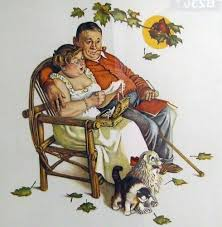 norman rockwell paintings value druma co