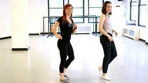 tutorial dance who you learn to dance with three easy steps
