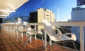 habita mexico city hip hotels