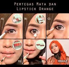 Tutorial Make Up Wardah Untuk Pesta | make up tutorial wajah cerah ala wardah oleh vindy harfrida