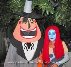 mayor nightmare before costume datastash co