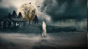 cemetery instrumental soundtrack halloween background sounds ghost art google search ghost art pinterest art google