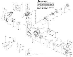 poulan sst25 featherlite gas trimmer parts diagrams