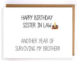 happy birthday card for cousin funny blank greeting cards