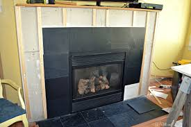 amazing black slate tile fireplace 24 black slate tile fireplace