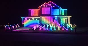 see the decked out mn house competing tonight on u0027great christmas
