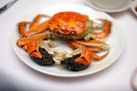 hairy crab grandeur wan hao chinese restaurant singapore