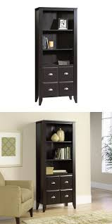 Sauder Harbor View Bookcase by