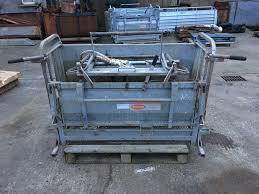 all stock o u0027hara machinery