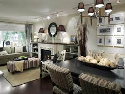 living room interior design for small living room and dining