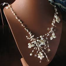 bride necklace images Ruby bayan jewelry handcrafted one of a kind articles jpg