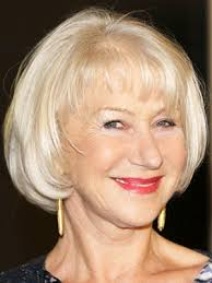 hairstyles for thin hair on top women the 50 best hairstyles for women over 50 helen mirren hair