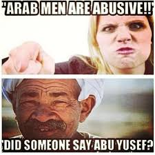 Arab Guy Meme - englishsongsinarabic on twitter abusive arab men http t