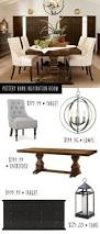 Pottery Barn Kitchen Furniture 25 Best Pottery Barn Table Ideas On Pinterest Pottery Barn