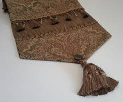 Bedroom Furniture Runners Elegant Table Runner Luxury Table Runners Custom Table Runners