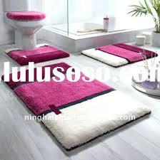 Modern Bathroom Rug Bathroom Rugs And Mats Or Stylish Posh Luxury Bath Rug 3