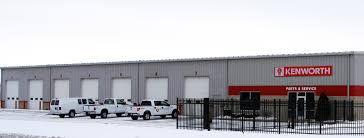 kenworth shop central michigan kenworth adds saginaw location