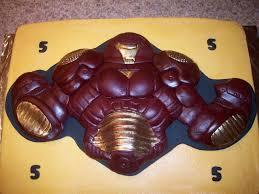iron man hulkbuster cake cakecentral com