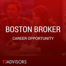 Seeking Commercial T3 Is Hiring Commercial Real Estate Broker Boston T3 Advisors