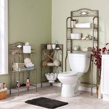 Towel Shelving Bathroom Bathroom Shelving Ideas For Towels Two Tone Floral Pattern Shower