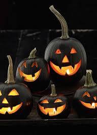 best 25 black pumpkin ideas on pinterest halloween desserts