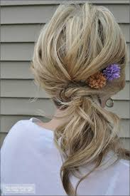 easy waitress hairstyles 25 more totally pretty 10 minute hairstyles