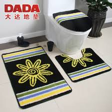 aliexpress com buy 4 pcs non slip water absorption bathroom mat
