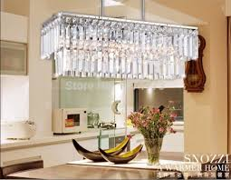Dining Room Crystal Chandelier Lighting Crystal Chandelier Light - Dining room crystal chandelier