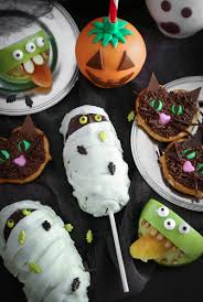 four easy halloween treats for hgtv sprinkles easy halloween