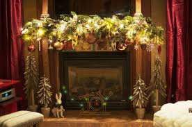 Christmas Decoration Ideas For Your Home Interior Interactive Decorating For Christmas With Tall Christmas