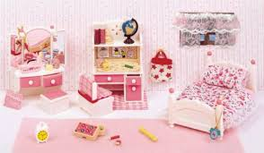 Calico Critters Furniture Google Search Sylvanian Family - Sylvanian families luxury living room set