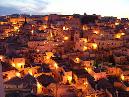 top 5 things to do in matera
