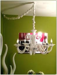 how to make a chandelier chain cover chandelier chain cover chandelier cord cover white chandelier chain