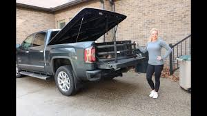 Chevy Silverado Truck Accessories - 5 must have accessories for your gmc denali sierra pick up youtube
