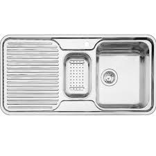 Blanco Supreme 533 U by Kitchen Sink And Tap Packages Chrison Bellina