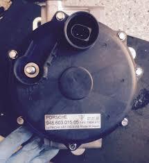 Porsche Cayenne Warning Lights - 2004 955 ctt alternator generator replacement upgrade rennlist