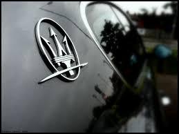 maserati trident logo cars news images maserati logo