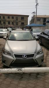 price of lexus rx 350 in naira tokunbo 2010 lexus ct200h hatchback up for grabs amazingly superb