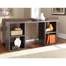 Kitchen Console Table With Storage Mid Century Modern Console Tables With Storage Intended For Table