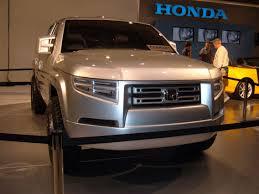 honda truck tailgate custom honda ridgeline pickup trucks at the sema show