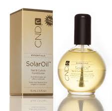 cnd solar oil nail and cuticle conditioner 68ml u2013 love this colour