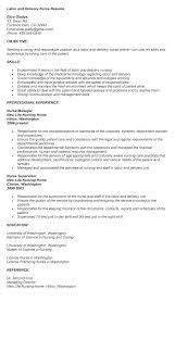 nursing resume objective resume objectives for nursing