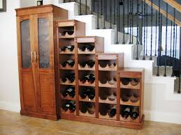 bar wine rack and liquor cabinet designs ideas some wine rack