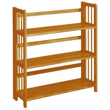 Home Decorators Colection Home Decorators Collection Honey Oak Folding Stacking Open