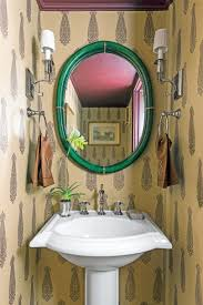 The Powder Room New Farm The Art Of Living Small Southern Living