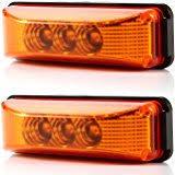 Blazer Trailer Lights Amazon Com Blazer C7423 Submersible Led Trailer Light Kit For