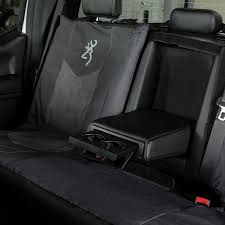bench seat cover browning lifestyle