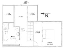 awesome master bedroom floor plans with bathroom pictures