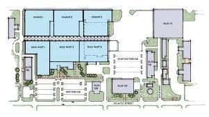 hangar complex sub area development blairremy
